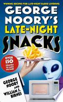 George Noory s Late Night Snacks Book