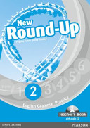 Round Up Ne Level 2 Teachers Book
