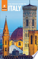 The Rough Guide to Italy  Travel Guide eBook