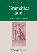 Gramática Latina