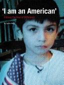 I Am An American' Pdf/ePub eBook