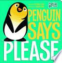 Penguin Says
