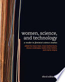 Women, Science, and Technology  : A Reader in Feminist Science Studies