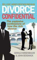 Divorce Confidential ebook