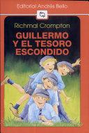 Guillermo Y El Tesoro Escondido