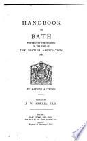 Handbook to Bath