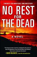 No Rest for the Dead [Pdf/ePub] eBook