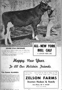 New York Holstein-Friesian News