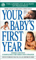 Your Baby s First Year Book