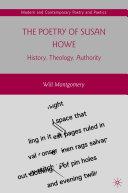The Poetry of Susan Howe [Pdf/ePub] eBook