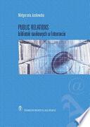 Public relations bibliotek naukowych w Internecie