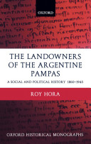 The Landowners of the Argentine Pampas [Pdf/ePub] eBook