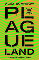 Plague Land Pdf/ePub eBook