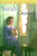 Pdf Sarah's Ground Telecharger