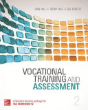 Vocational Training and Assessment, Second Edition
