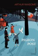 Pigeon Post Pdf/ePub eBook