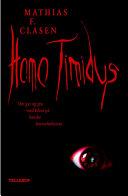 Homo Timidus Book