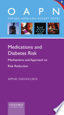 Medications and Diabetes Risk Book