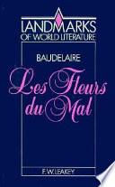 Read Online Baudelaire: Les Fleurs Du Mal Epub