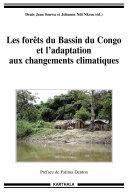 Les forêts du Bassin du Congo et l'adaptation aux changements climatiques ebook