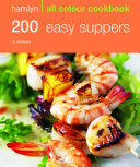 Hamlyn All Colour Cookery  200 Easy Suppers