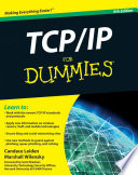 """""""TCP / IP For Dummies"""" by Candace Leiden, Marshall Wilensky"""