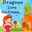 Dragons Love Ice Cream Book PDF