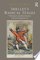 Shelley s Radical Stages