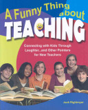 A Funny Thing about Teaching