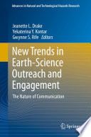 New Trends In Earth Science Outreach And Engagement