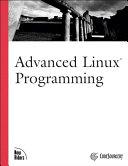 Pdf Advanced Linux Programming Telecharger