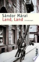 Land, Land  : Erinnerungen