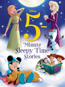 5 Minute Sleepy Time Stories