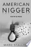 American Nigger