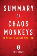 Pdf Summary of Chaos Monkeys