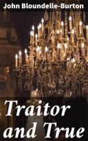 Traitor and True Pdf/ePub eBook