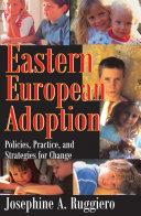 Pdf Eastern European Adoption Telecharger