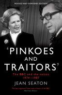 Pinkoes and Traitors Pdf/ePub eBook
