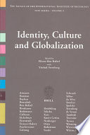 Identity Culture And Globalization