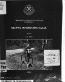 Ground Penetrating Radar Book PDF