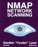 Nmap Network Scanning Book