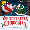 The Night After the Night After Christmas ebook