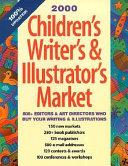 Children S Writer S Illustrator S Market