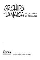 Orchids of Jamaica