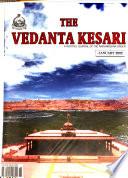 The Vedanta Kesari  , Volume 89