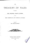 A Treasury of Tales