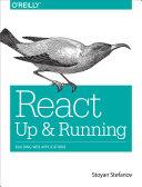 React  Up   Running