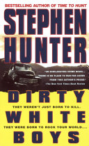 Dirty White Boys ebook