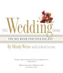 The Wedding Book