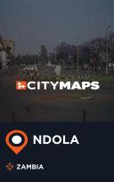 City Maps Ndola Zambia